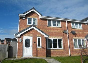 Thumbnail 3 bedroom property to rent in Stickens Lock Lane, Irlam, Manchester