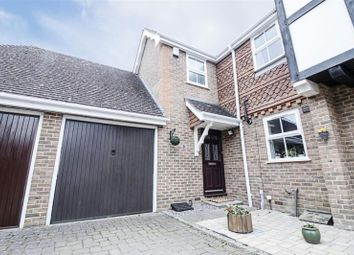 3 bed terraced house for sale in Burfield Road, Old Windsor, Windsor SL4