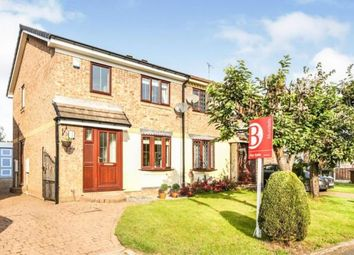 Thumbnail 3 bed semi-detached house for sale in Ralston Court, Halfway, Sheffield, South Yorkshire