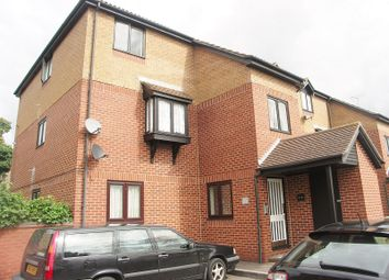 Thumbnail 1 bedroom flat to rent in Brunel Road, Redbridge, Southampton