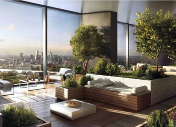 Thumbnail 1 bed property for sale in Landmark Pinnacle, Canary Wharf