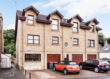 Thumbnail 3 bed flat for sale in Keith Row, Edinburgh