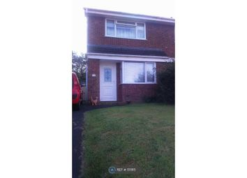 Thumbnail 2 bedroom semi-detached house to rent in Beverley Hill, Cannock
