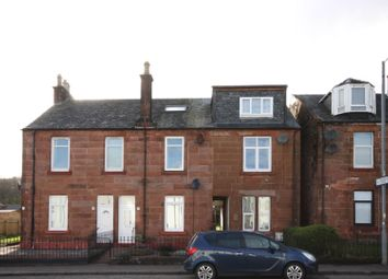 Thumbnail 1 bedroom flat for sale in Main Street, Dumbarton