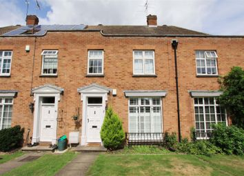 Thumbnail 2 bed terraced house to rent in Flag Walk, Pinner