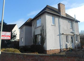 Thumbnail 2 bed semi-detached house for sale in Nash Road, Bedford, Bedfordshire