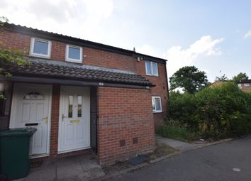 Thumbnail 2 bed maisonette for sale in Edgehill Place, Coventry
