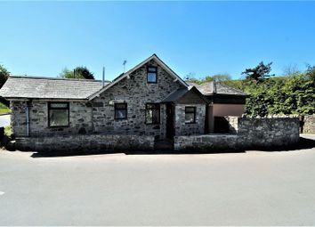 Thumbnail 3 bed cottage for sale in Heddon Mill, Braunton