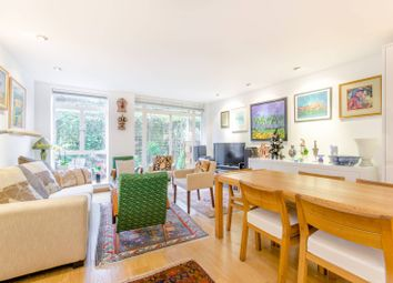 Thumbnail 1 bed flat for sale in Myddelton Passage, Finsbury
