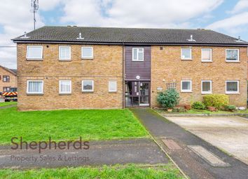 Thumbnail 2 bed flat to rent in Farriers End, Broxbourne, Hertfordshire