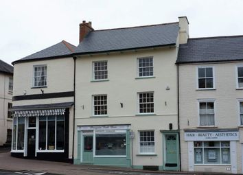 Thumbnail Restaurant/cafe for sale in Tiverton, Devon