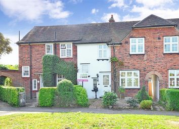 Thumbnail 3 bed terraced house for sale in Hawthorne Close, Sutton, Surrey