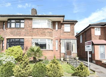 3 bed semi-detached house for sale in Raleigh Drive, Whetstone N20
