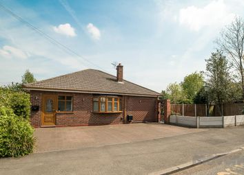 Thumbnail 3 bed detached bungalow for sale in Holly Avenue, Worsley, Manchester