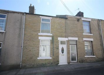 Thumbnail 2 bed terraced house for sale in Wilson Street, Crook, County Durham