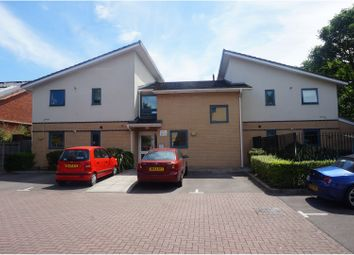 Thumbnail 1 bedroom flat for sale in 67 Anglesea Road, Southampton