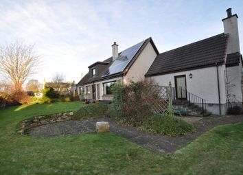 Thumbnail 6 bed detached house for sale in Trochail, Rafford, Forres