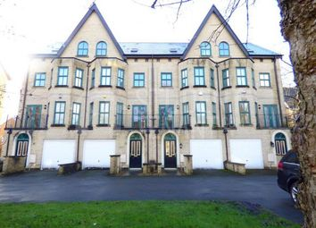 Thumbnail 8 bedroom semi-detached house to rent in Denison Road, Manchester, Greater Manchester