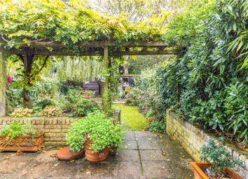Thumbnail 5 bedroom semi-detached house for sale in Leyborne Park, Kew, Surrey
