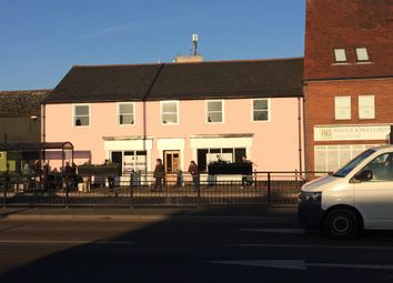 Thumbnail Restaurant/cafe to let in Baddow Road, Chelmsford