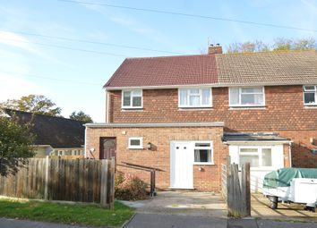 Thumbnail 4 bedroom end terrace house for sale in Wishing Tree Road, St Leonards On Sea
