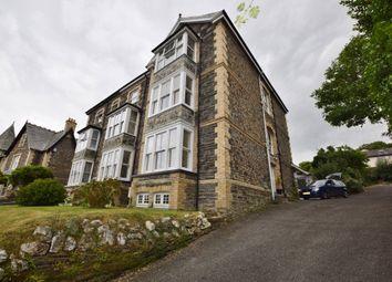Thumbnail 1 bed flat to rent in Molesworth Street, Wadebridge