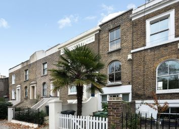 Thumbnail 2 bed property to rent in Larkhall Lane, London