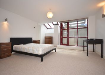 Thumbnail 3 bed flat to rent in Eagleworks, Quaker Street, Shoreditch