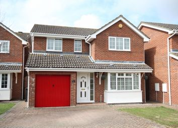 Thumbnail 4 bed detached house for sale in Spoonbill Road, Bridgwater