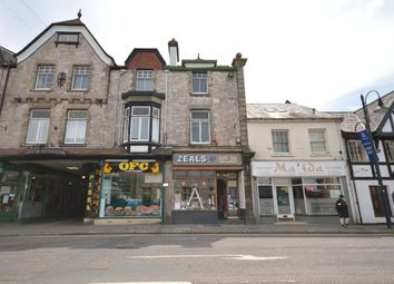 4 bed terraced house for sale in The Arcade, Fore Street, Okehampton EX20