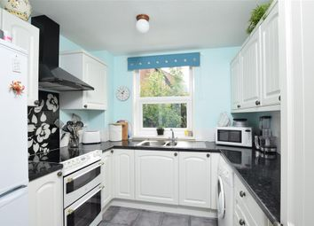 Thumbnail 3 bed semi-detached house for sale in Henderson Way, Horsham, West Sussex