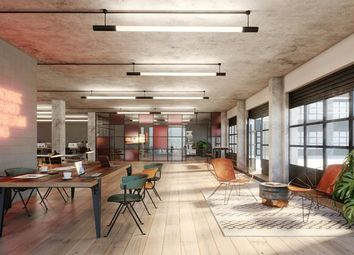 Thumbnail Office to let in The Bagel Factory, 52-54 White Post Lane, Hackney Wick, London