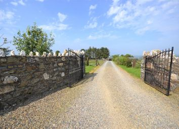 Thumbnail Land for sale in Wolfscastle, Haverfordwest