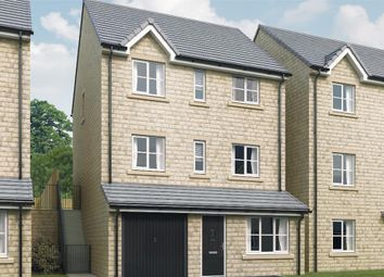 """Thumbnail 4 bedroom detached house for sale in """"The Firth"""" at Weatherhill Road, Lindley, Huddersfield"""