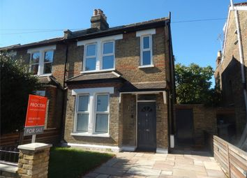 Thumbnail 4 bed semi-detached house for sale in Morland Road, Penge, London