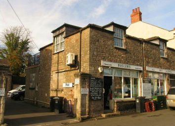 Thumbnail 2 bed flat to rent in High Street, Wrington, Bristol