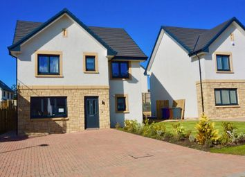 Thumbnail 4 bed detached house for sale in The Balmoral, Bowfield Hall, Bowfield Road, West Kilbride