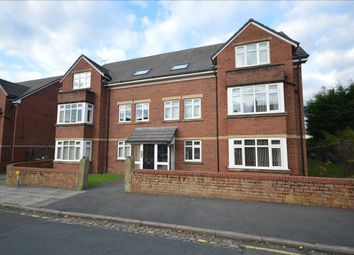 2 bed flat to rent in Belvedere Court, Kensington Road, Chorley PR7