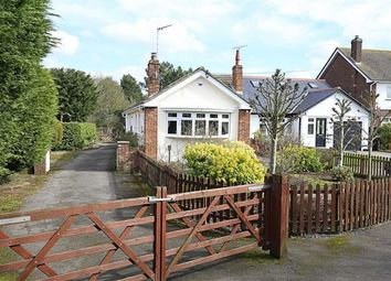 Thumbnail 2 bed semi-detached bungalow for sale in Lower Bury Lane, Epping