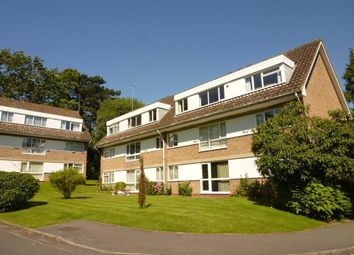 Thumbnail 2 bed flat to rent in Cotsford, White House Way, Solihull