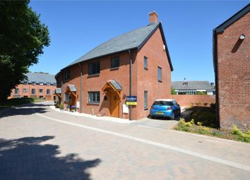 Thumbnail 3 bed end terrace house for sale in Soby Mews, Pottery Road, Bovey Tracey, Devon