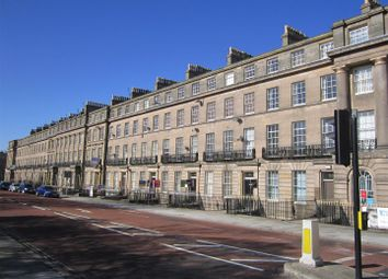 Thumbnail 2 bed flat for sale in Hamilton Square, Birkenhead, Wirral