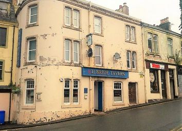 Thumbnail Pub/bar for sale in Main Street, West Kilbride