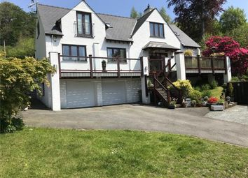 Thumbnail 5 bed detached house for sale in Bank Foot, Garth Row, Kendal, Cumbria