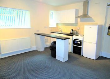 Thumbnail 1 bed property to rent in Princes Avenue, Muswell Hill, London