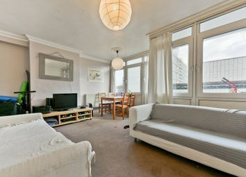 Thumbnail 4 bedroom flat for sale in Falmouth Road, London