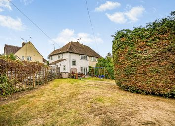 Thumbnail 3 bed semi-detached house for sale in Plackett Way, Cippenham, Slough
