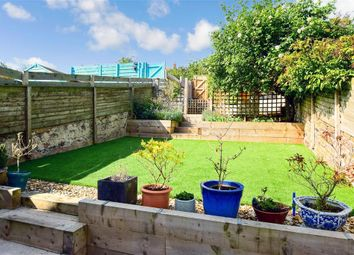 Thumbnail 4 bed terraced house for sale in Fort Road, Newhaven, East Sussex
