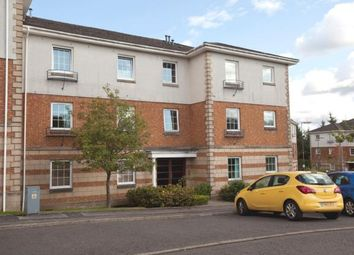 Thumbnail 3 bedroom flat for sale in Taylor Green, Deerpark, Livingston, West Lothian