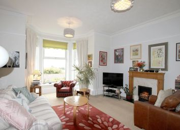 Thumbnail 3 bed flat for sale in Walmer Castle Road, Walmer, Deal